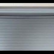 Rollup Garage Doors